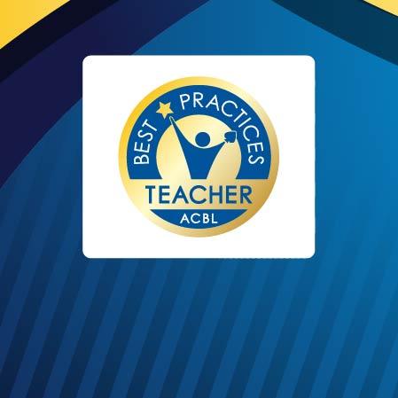 Best Practices Teacher